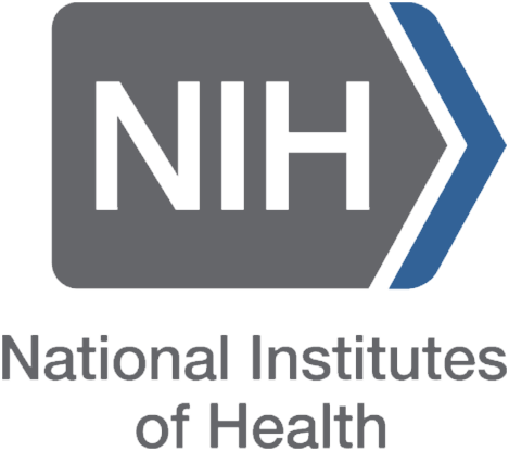 Logo for National Institutes of Health